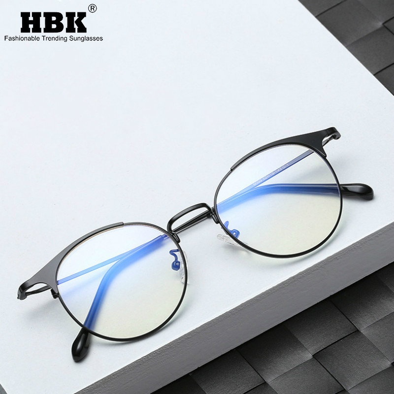 O-Q CLUB Children Glasses Frame Anti-Blue Light Light Weight Convenient Glasses Relieve Fatigue for Children