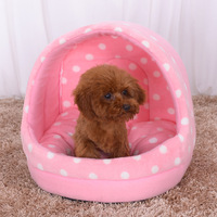 Taobao explosion summer kennel pet nest Tactic Bichon pet products of small and medium sized cat wholesale