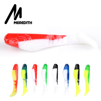 MEREDITH Relax Kopyto 8,5 cm 8 kpl