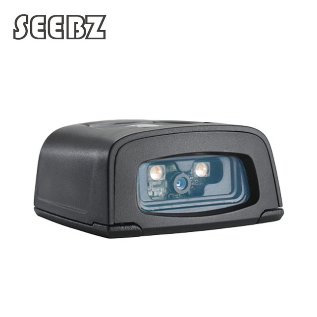 US $193 59 19% OFF|SEEBZ New Barcode Scanner Reader For Zebra Motorola  DS457SR DS457HD 1D 2D Fixed mount Scanner-in Scanners from Computer &  Office on