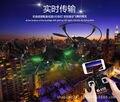 Профессиональные RC Дроны ZC-Z1 WIFI FPV передачи в режиме реального времени вертолет Quadcopter с Камерой 2.0MP HD против U807 U842 X5SW