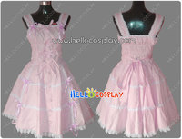 Pink Lolita Dress H008