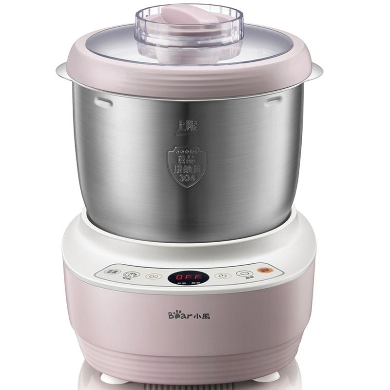 220V Household Electric Automatic Dough Fermenting & Mixing Machine Multifunction Food Mixer 3.5L Electric Dough Mixer