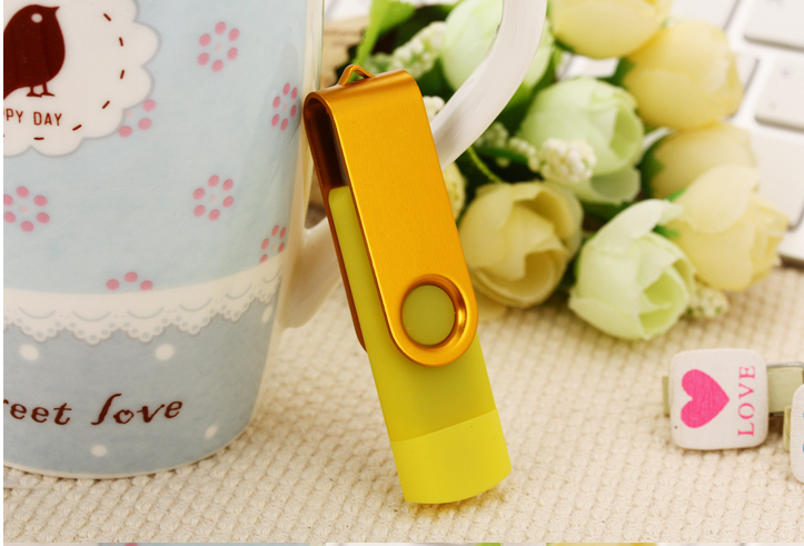 Best gift fashion OTG USB Flash 2.0 Memory Drive Stick Pen/Thumb/Car usb flash drives 4gb 8gb 16gb 32gb 64gb N248