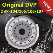 Original DVP DVP-105 fiber Cleaver Cuchilla Para DVP-106 DVP-107 DVP-104 DVP-740 DVP730 DVP106 DVP105 fibra Óptica de corte cuchillo
