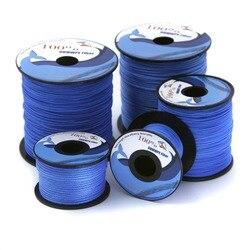100lb-5500lb кайт линия Веревка плетеная линия для рыбалки большой трюк мощность кайт Летающий Открытый Кемпинг палаточный шнур