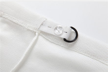 Stylish Casual Cotton Maternity Shorts