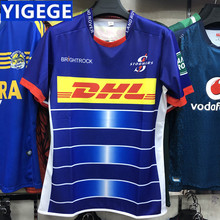 2629bb218ee 2018/19 STORMERS MEN'S HOME JERSEY super leauge high quality Stormers rugby jerseys  home team