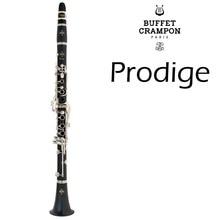 Бренд Buffet Crampon Prodige Bb кларнет 17 клавиш B плоские Музыкальные инструменты высокое качество бакелитовая трубка никелированный кларнет