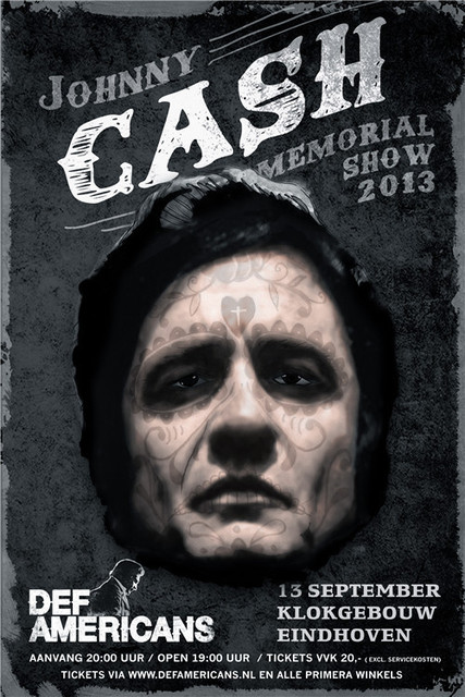 HOT SALE johnny cash poster Home Decoration Wall Poster Print ...
