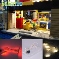 LED Light Kit Compatible With Lego Building Blocks Model Accessories Toys For Bricks