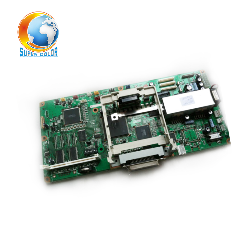 Free Shipping stable original mainboard For EPSON 9600 mother board mainboard