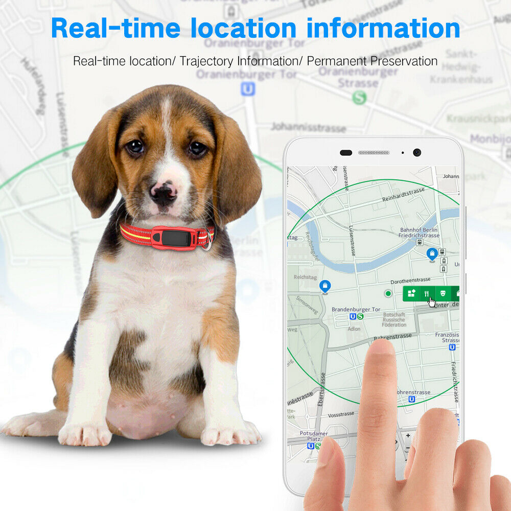 PetDogCat Waterproof GPS Tracker (3)