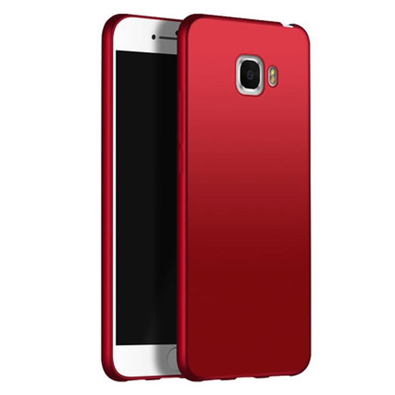 Мода мягкий чехол для Samsung Galaxy c7pro c 7 Pro Телефон задняя крышка ультра тонкая кожа для Samsung C7 Pro c7010 Shell Обложка