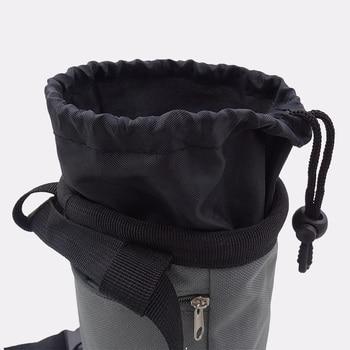 Sack Rock Climbing, Chalk Bag Waterproof Pocket 1