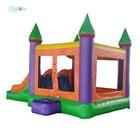 ✔  Батут Yard Durable PCV коммерческого использования надувной батут для детей и взрослых ★