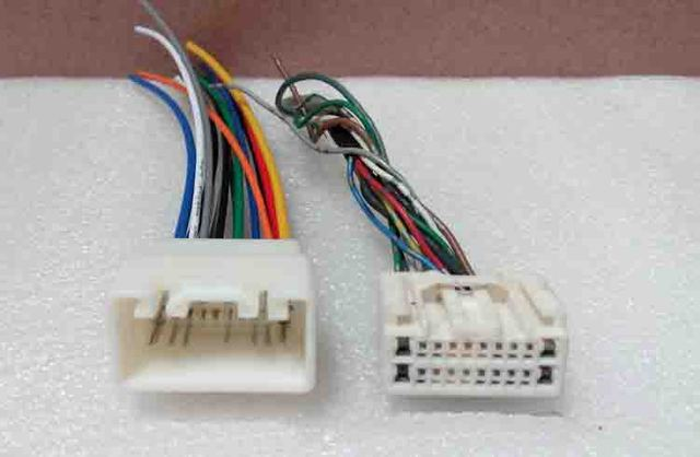 Swell Crown Wiring Harness Cyber T Us Wiring Digital Resources Ntnesshebarightsorg