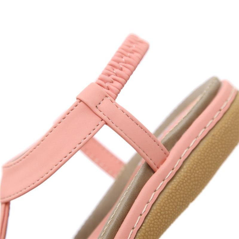 DoraTasia 2018 Moda de alta calidad de gran tamaño 35-45 Nuevas - Zapatos de mujer - foto 5