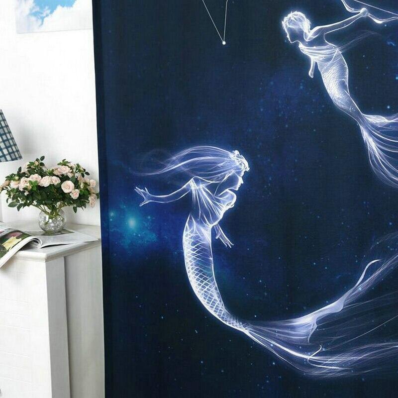 La Constellation Rideaux Verseau/Poissons/Bélier/Taureau/Gemini/Cancer/Leo/Vierge/Balance/scorpion/Sagittaire/Capricorne Zodiaque