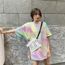 Summer Tops For Women Korean Clothes Free Shipping Casual ulzzang Style Tumblr T shirt Hot Sale Oversize Streetwear kpop Tshirt