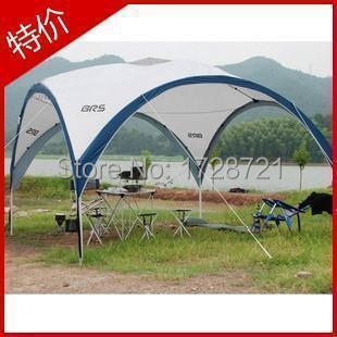 2015 counter genuine brothers uv can lift large outdoor car awning canopy mobile pole - Large Canopy 2015