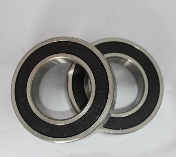 10pcs S6204 2RS S6204RS stainless steel 440C deep groove ball bearing 20 47 14 mm rubber