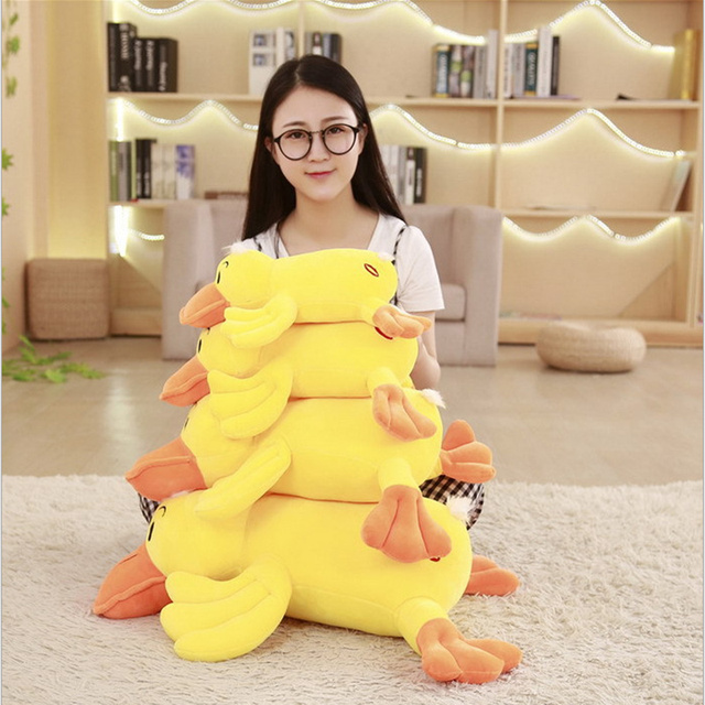 Duck mouth unicorn toys for children baby doll stuffed animals kawaii  donald duck love doll unicorn toy graduation gift 679eabd60c08