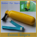 Gopro Accessories Bobber Floating Handheld Hand Grip Handle For Gopro Hero4 Hero 3+ Hero3 Hero2 Camera Accessories