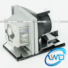 Free Shipping 310-7578 Replacement Lamp with Housing for 2400MP Projector Shipment within 48 Hours