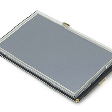 Display-Panel Enhanced Raspberry HMI USART NX8048K070 Nextion Lcd-Module Serial-Touch