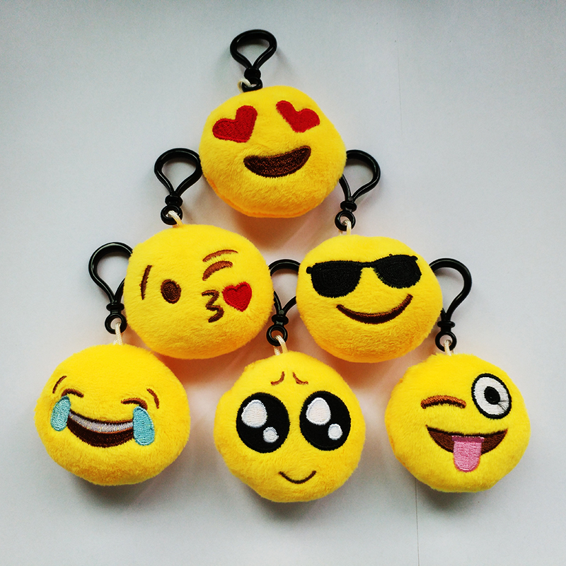 GZTZMY Emoji Pillow Decorative Pillows Smiley Face Pillow Emoticons Cushions Smile Emoji Birthday Gift Decorated Room Christmas