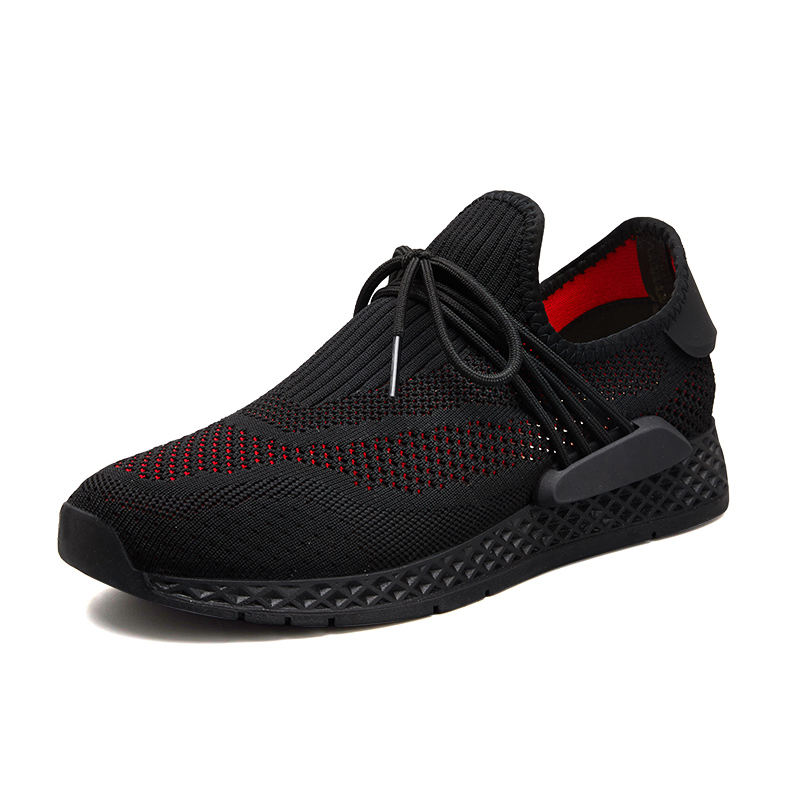 New high quality British style Spring and summer net shoes men sports shoes men male Harajuku tourism students Running shoes men