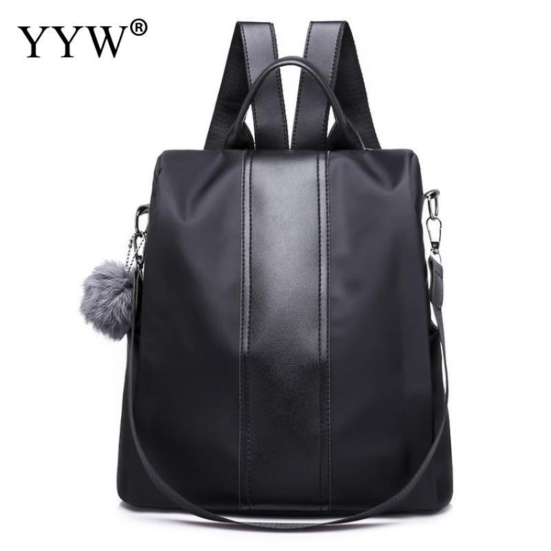 Schoolbags, Women, Teenager, Travel, Shoulder, Bag