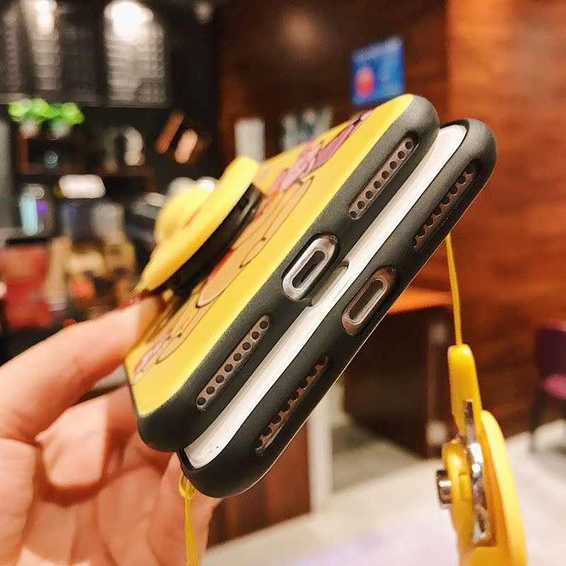 iPhone X S R Max 8 7 Plus 6 6S 6 Plus case (1)