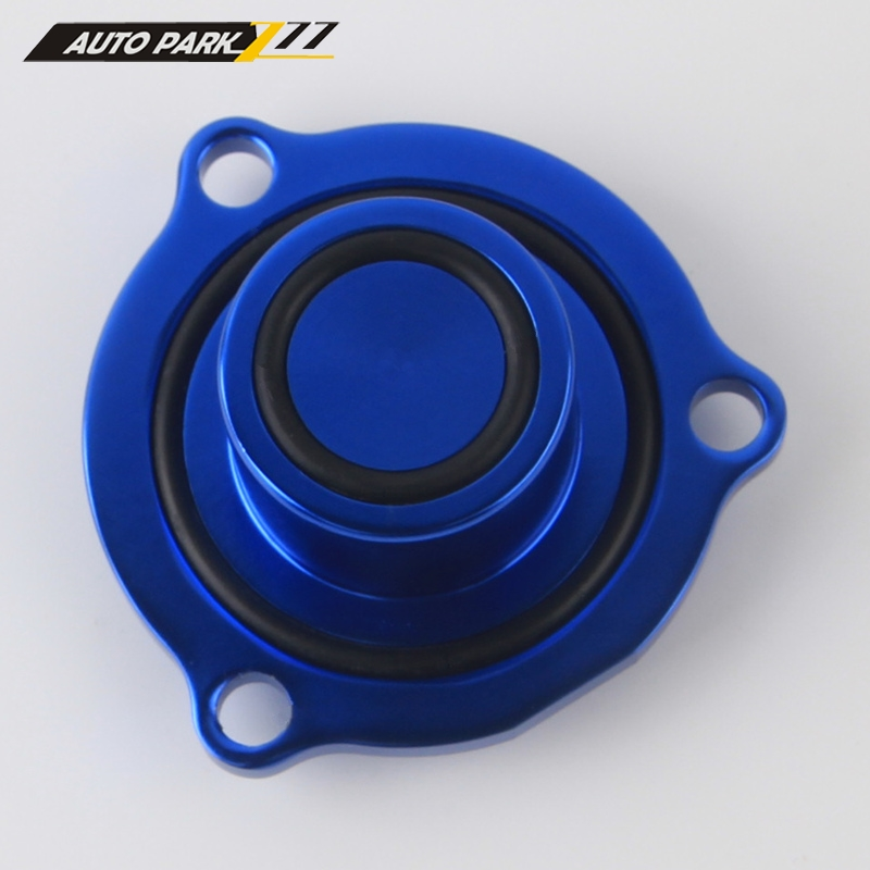 auto performance parts turbo blanking plate for vauxhall for opel astra corsa z20let vxr dump valve 1201
