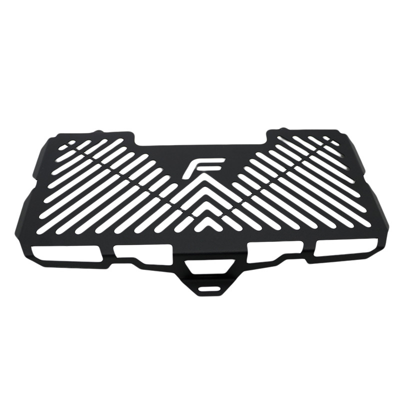 Stainless Steel Engine Radiator Grill Grille Tank Cooler Cover Protector FOR BMW F800R F800S F800 R