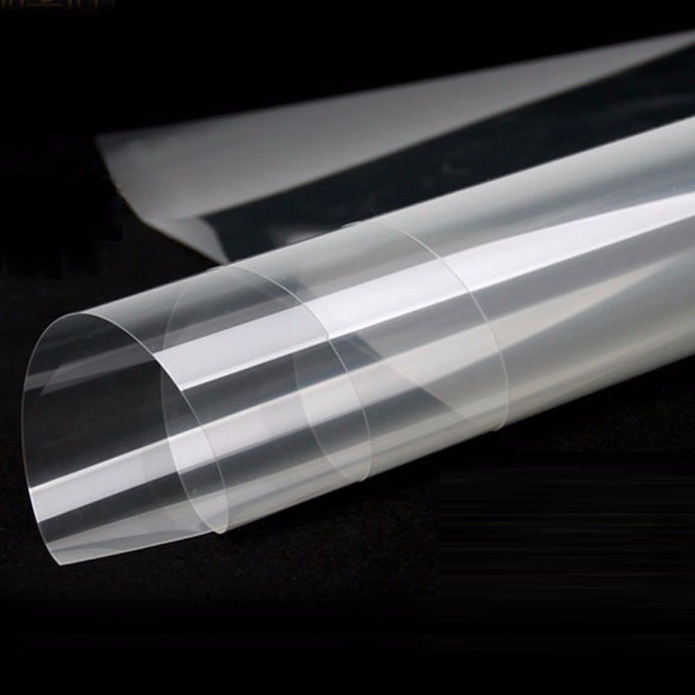 60x33ft Wholesale Transparent Self-adhesive Window Film Shtterproof Clear Safety and Security Glass film UV Protection Vinyl 50x152cm safety film 4mil thickness transparent security glass protective tint film for window bathroom glass shatter proof