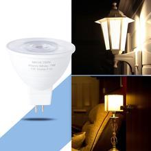 Led Bulb GU10 Spotlight Led Lamp MR16 Led 220V Foco Bulbs GU 10 Spot Light Bulb SMD 2835 gu5.3 Bombillas 5W 7W Home Lampara 230V
