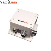 Control Box for Infrared Touchless Sensor Faucet Set Induction Electronic Valve DC 6V AA Battery Type