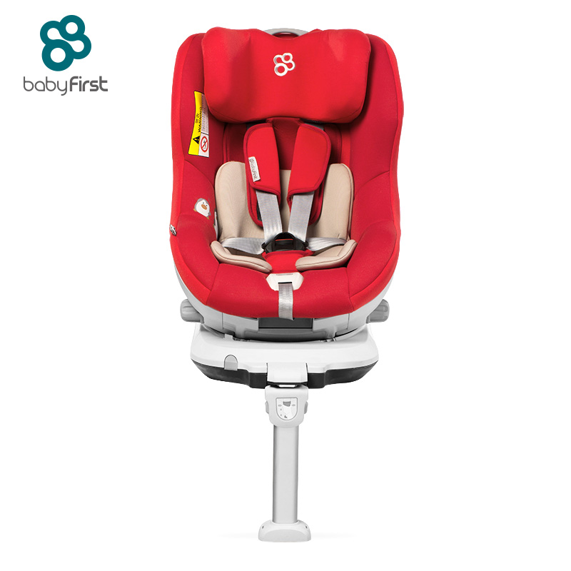 Baby safety seat 360 degree rotating child seat isofix connector car seat penguin crops Safety seats maritime safety