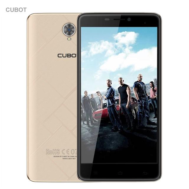 4g original cubot máximo rom 32 gb + ram 3 gb 4100 mah 6.0 pulgadas una gran Pantalla IPS de Pantalla Android 6.0 OS MT6753A Octa Core Smartphone