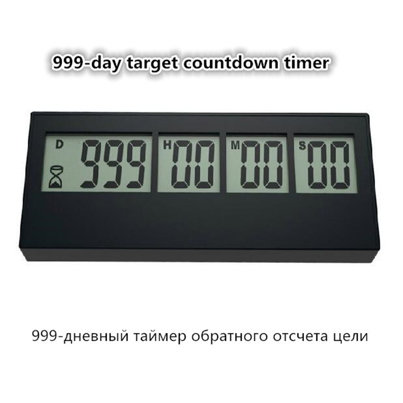 DAY 999 days countdown entrance cards target countdown PS-110 Countdown genuine promotion