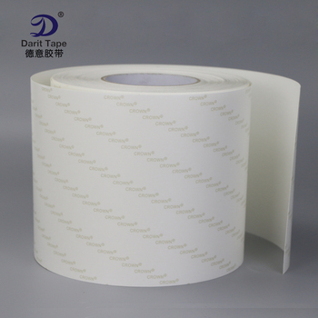 3b335b085f05 1 punids 50 m impermeable sin costuras alfombra piso malla fibras rejilla  fibra doble cara cinta adhesiva filamento