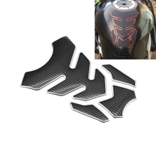 Motorcycle Decoration Fuel Tank Pad Decals Gas Cap Pad Cover Stickers For Ducati MONSTER M400 M600  M620 M750/M750IE M900