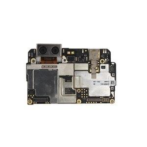 Image 1 - Oudini placa base para Huawei P9 EVA L09, 3GB RAM, 32GB ROM y cámara, Original, libre, 100%
