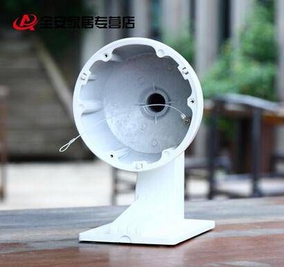 Em estoque DS-1273ZJ-160 CCTV acessórios de parede suporte de alumínio