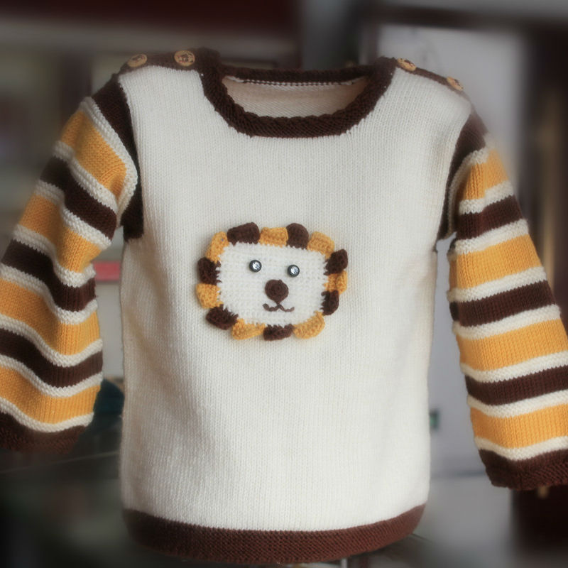 50g/bola bebé 100% lana merino bufanda que hace punto tejido a mano ...