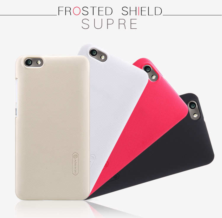 newest 896df 1c16b US $7.49 |Nillkin Frosted Shield Case Series For Huawei Honor 4X Moblie  Phone Back Cover Protective Case Skin on Aliexpress.com | Alibaba Group