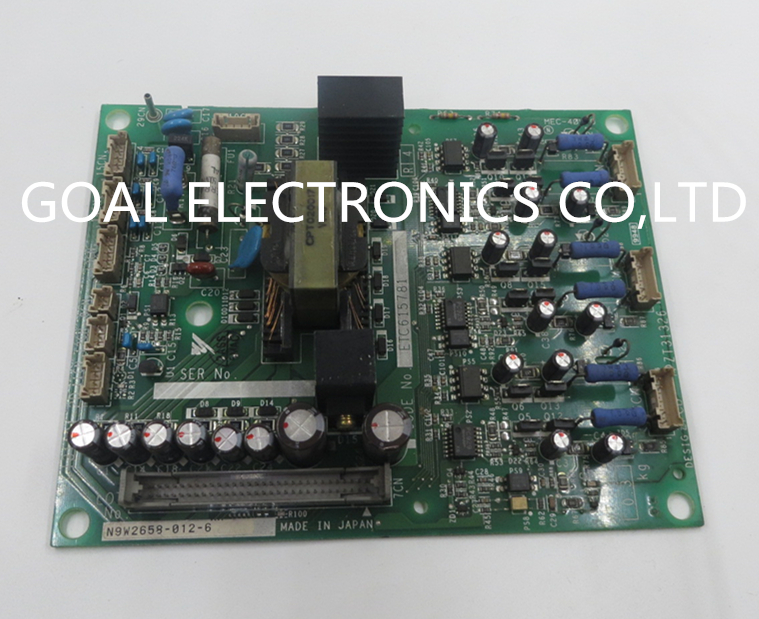Inverter 616G5 series power supply Board/motherboard 22kw/30kw/37kw/45kw driver Board панель декоративная awenta pet100 д вентилятора kw сатин