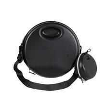 2 in 1 Hard Eva Carry Zipper Storage Box for Kardon Onyx Studio5 Bluetooth Speaker